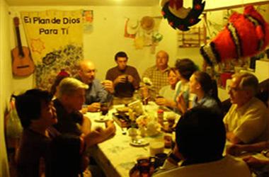 community_bob_michael_dinner