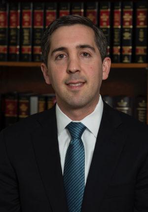 Andrew J Hall Headshot